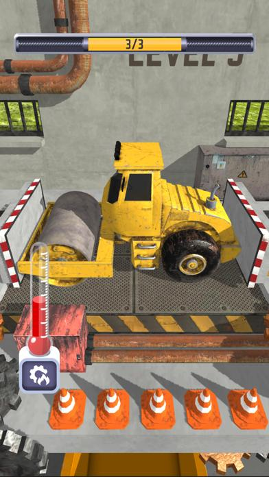 Car Crusher! iOS