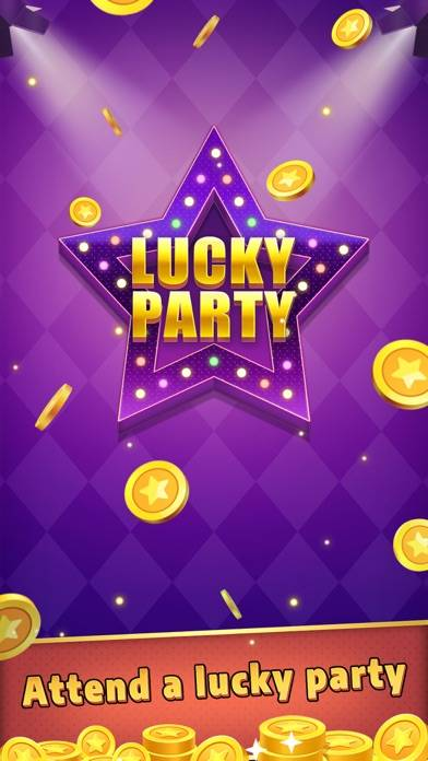 Lucky Party