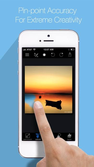 Paint FX : Photo Effects Editor Photo