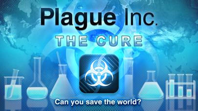Plague Inc Screenshot-1