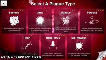 Plague Inc Screenshot-2
