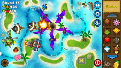 Bloons TD 5 Photo