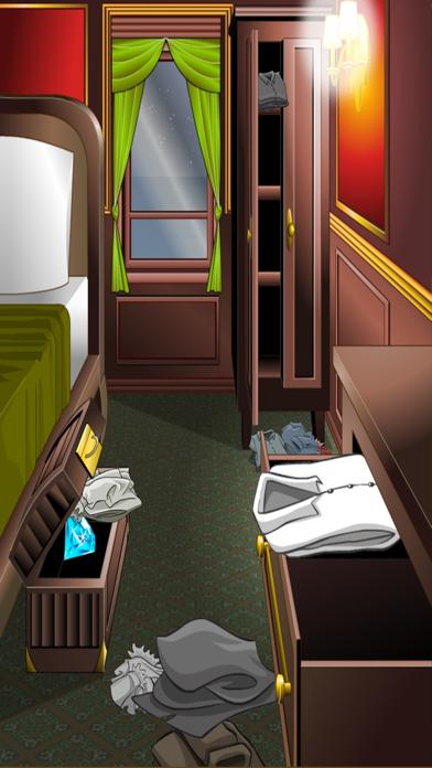 Escape the Titanic  Devious Escape Puzzler Screenshot 2