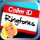 Caller ID Ringtones - HEAR who is calling image
