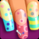 iManicure - Nail Dress Up and Manicure Salon image