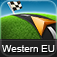 Sygic Western Europe: GPS Navigation image