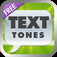 Free Text Tones - Customize your new text alert sounds image