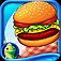 Burger Bustle Full App icon