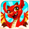 Dragon Story App icon
