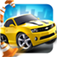 Car Town Streets App