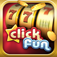 Clickfun Casino App icon
