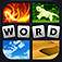 Whats the Word 4 Pics 1 Word App icon