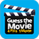 Guess The Movie  4 Pics 1 Movie App icon